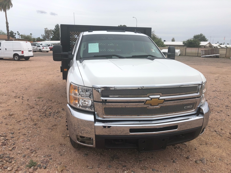 Chevrolet Silverado 3500HD 2008 price $21,995