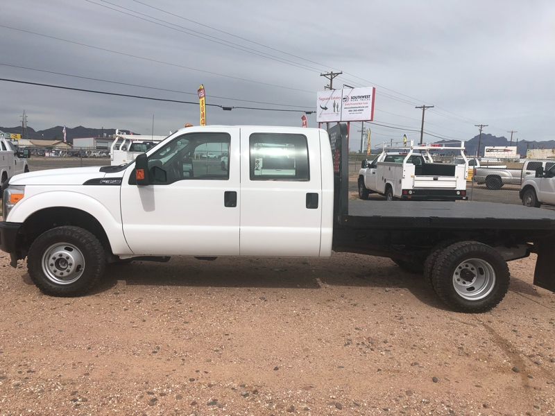Ford Super Duty F-350 DRW 2014 price $35,995