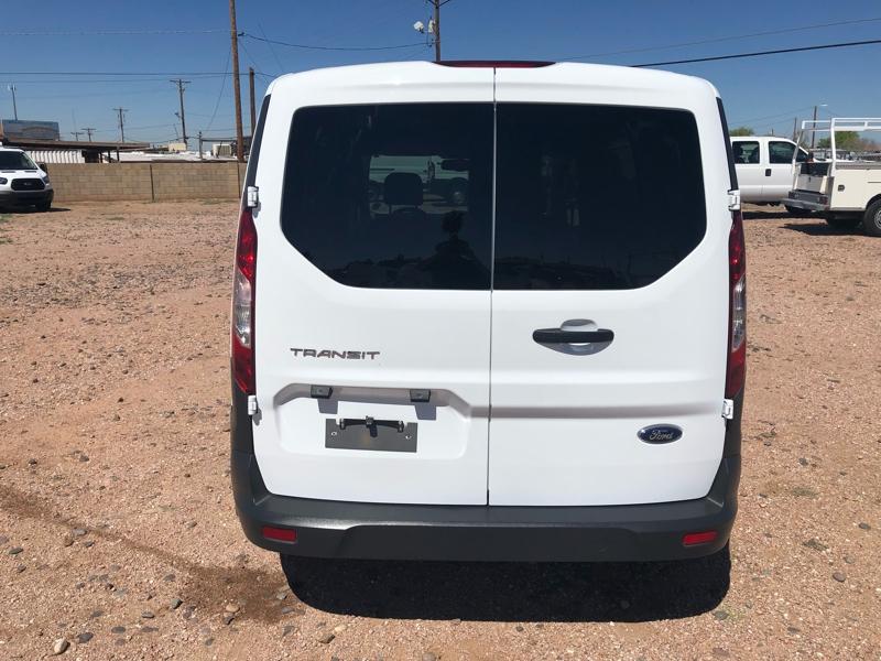 Ford Transit Connect Van 2017 price $18,995