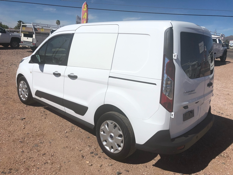 Ford Transit Connect 2015 price $16,995