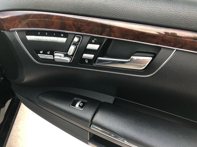 Mercedes-Benz S-Class 2011 price $19,900