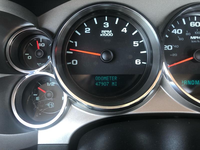 Chevrolet Silverado 2500HD 2014 price $25,995