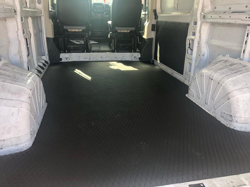 - ProMaster Cargo Van 2017 price $19,995