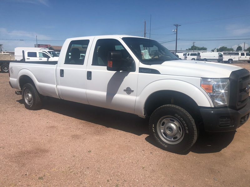Ford Super Duty F-250 SRW 2012 price $32,995