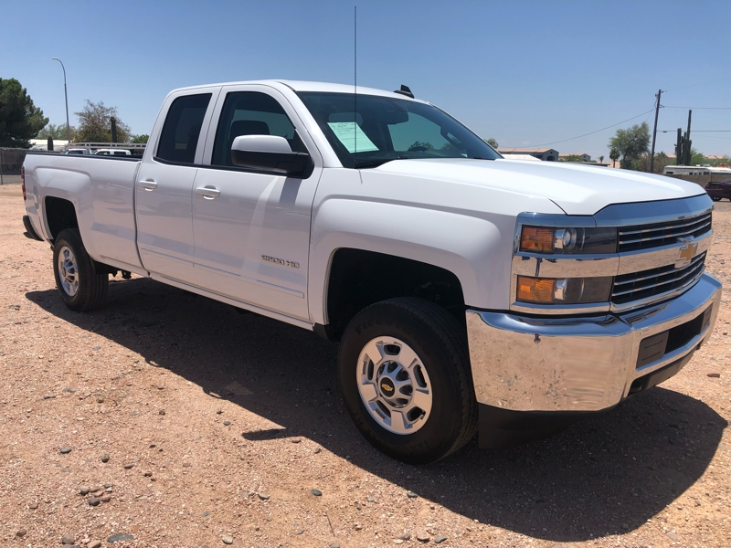 Chevrolet Silverado 2500HD 2015 price $26,995