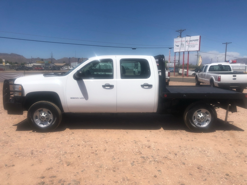Chevrolet Silverado 2500HD 2013 price $24,995