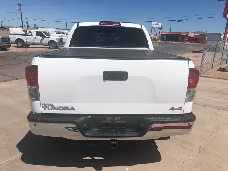 Toyota Tundra 4WD Truck 2011 price $25,995