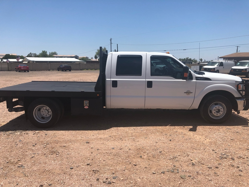 Ford Super Duty F-350 DRW 2012 price $29,995