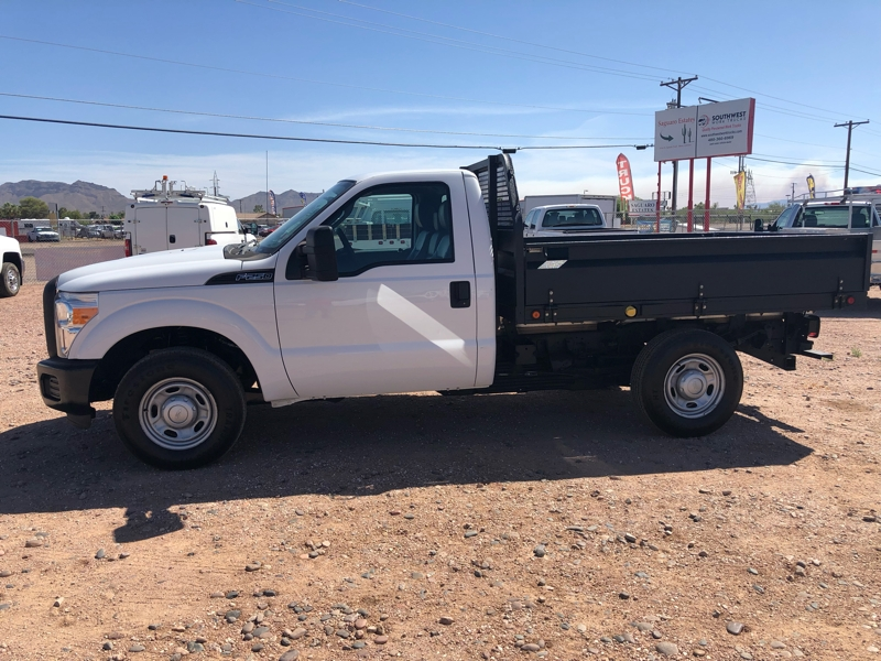 Ford Super Duty F-250 SRW 2013 price $20,995