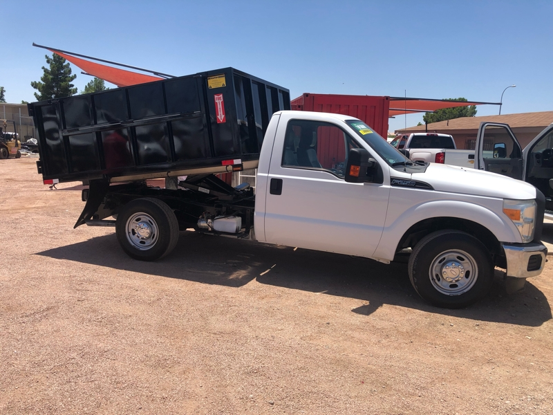 Ford Super Duty F-250 SRW 2013 price $26,495