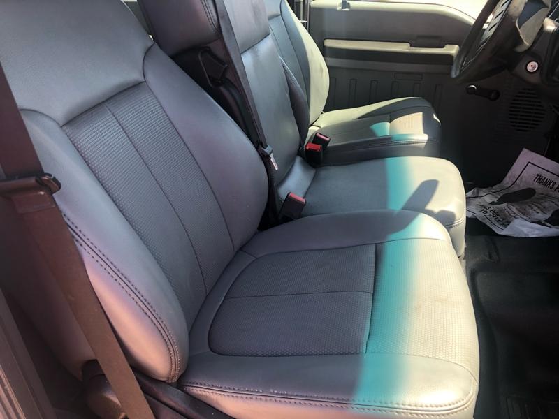 Ford Super Duty F-350 SRW 2011 price $28,995