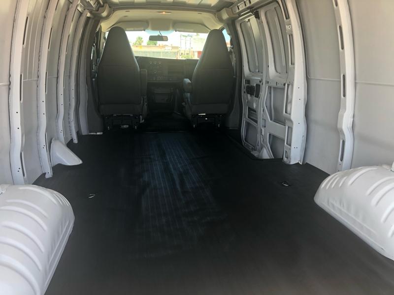 Chevrolet Express Cargo Van 2018 price $24,900