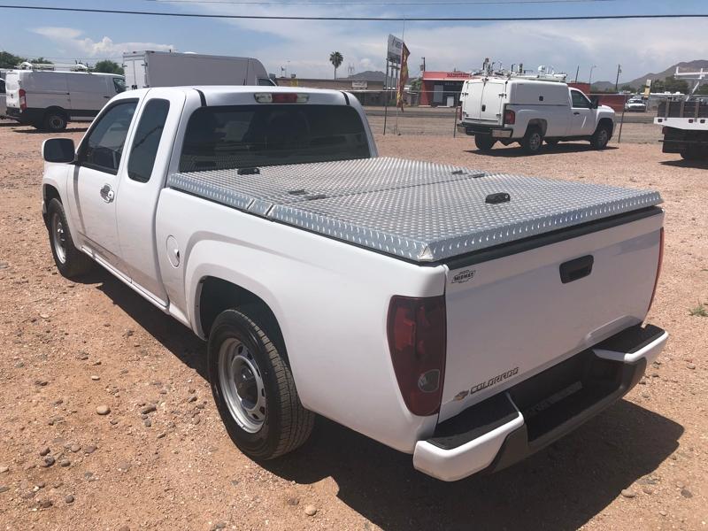 Chevrolet Colorado 2011 price $10,995
