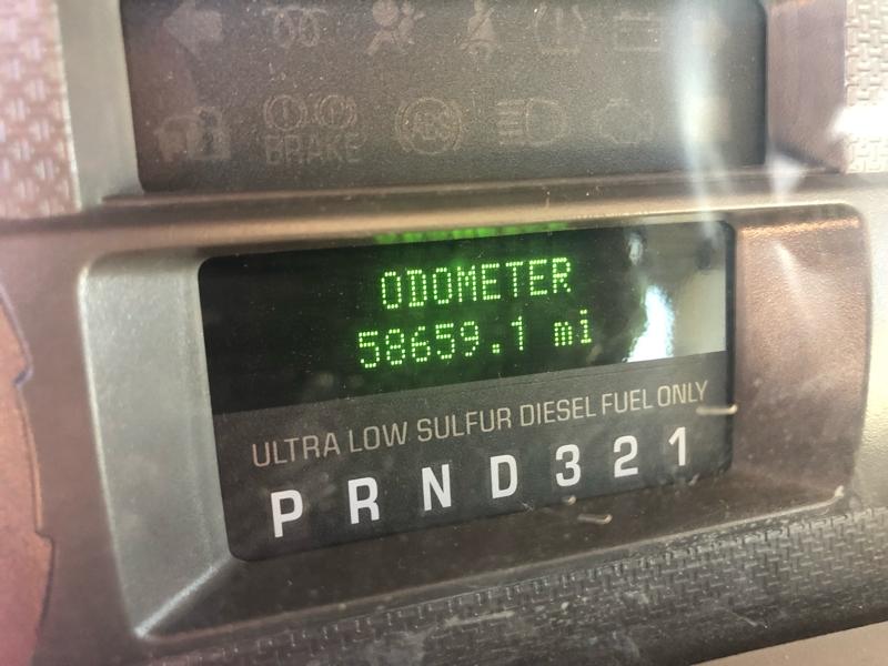 Ford Super Duty F-350 DRW 2008 price $16,995