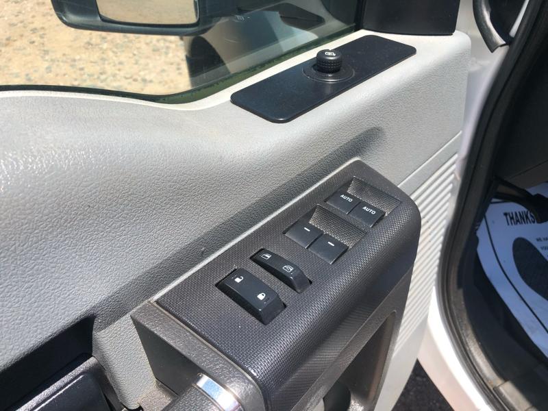Ford Super Duty F-550 DRW 2014 price $42,995