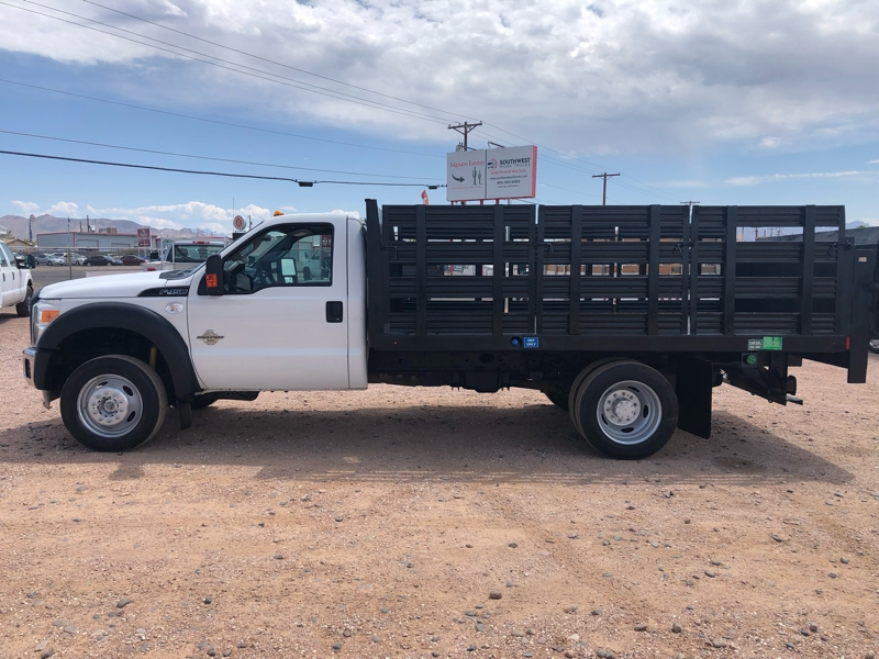 Ford Super Duty F-450 DRW 2012 price $34,995