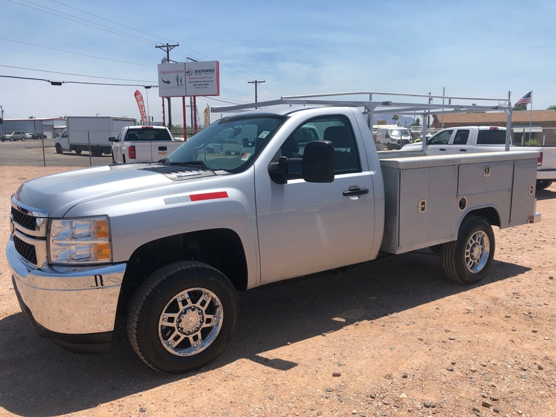 Chevrolet Silverado 2500HD 2014 price $23,995