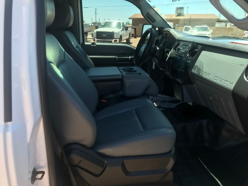 Ford Super Duty F-250 SRW 2012 price $23,995