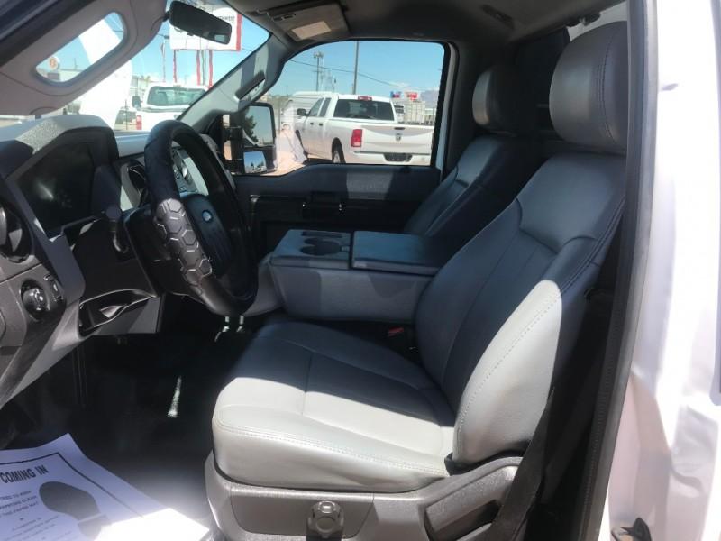 Ford Super Duty F-250 SRW 2012 price $22,995