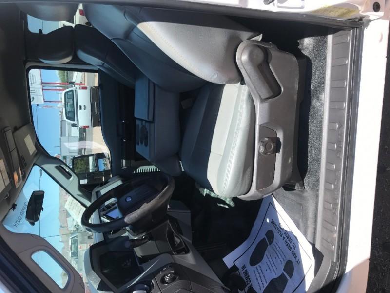 Ford Super Duty F-250 SRW 2015 price $21,995