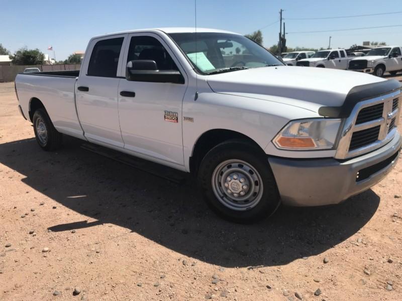 RAM 2500 2011 price $19,995