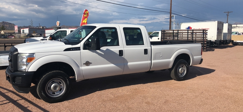 Ford Super Duty F-250 SRW 2014 price $29,995