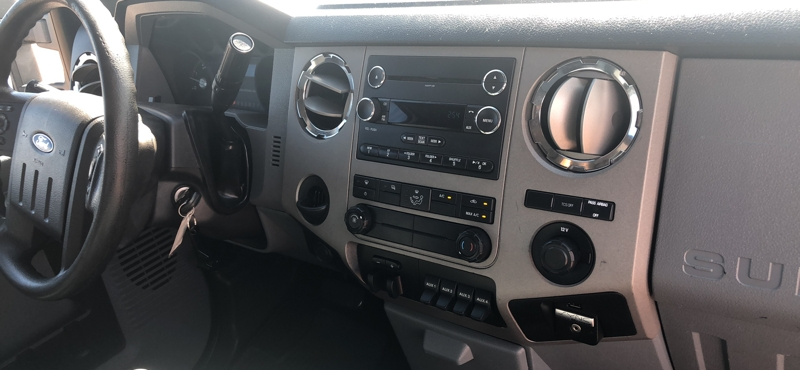 Ford Super Duty F-350 DRW 2014 price $26,995