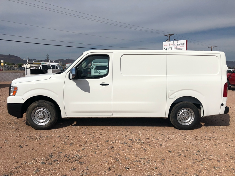 Nissan NV 2015 price $16,995