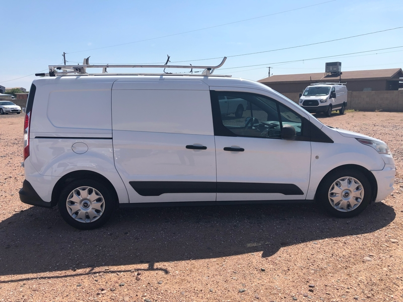 Ford Transit Connect 2014 price $13,995