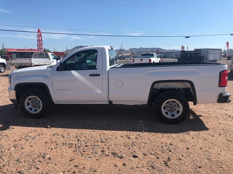 GMC Sierra 1500 2018 price $21,995