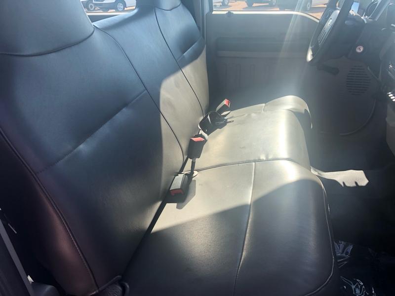 Ford Super Duty F-450 DRW 2010 price $24,995