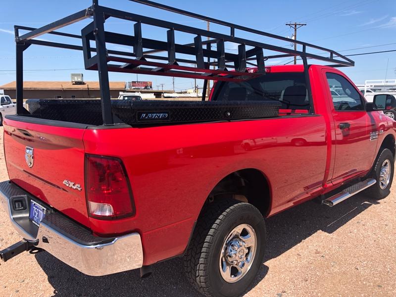 RAM 2500 2013 price $20,995