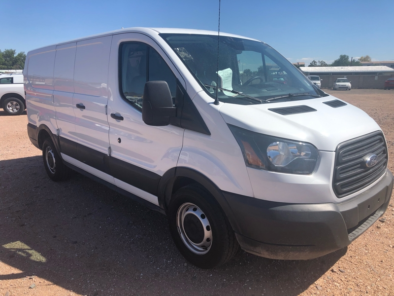 Ford Transit Van 2019 price $23,995