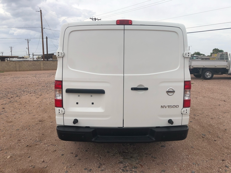 Nissan NV Cargo 2017 price $23,995
