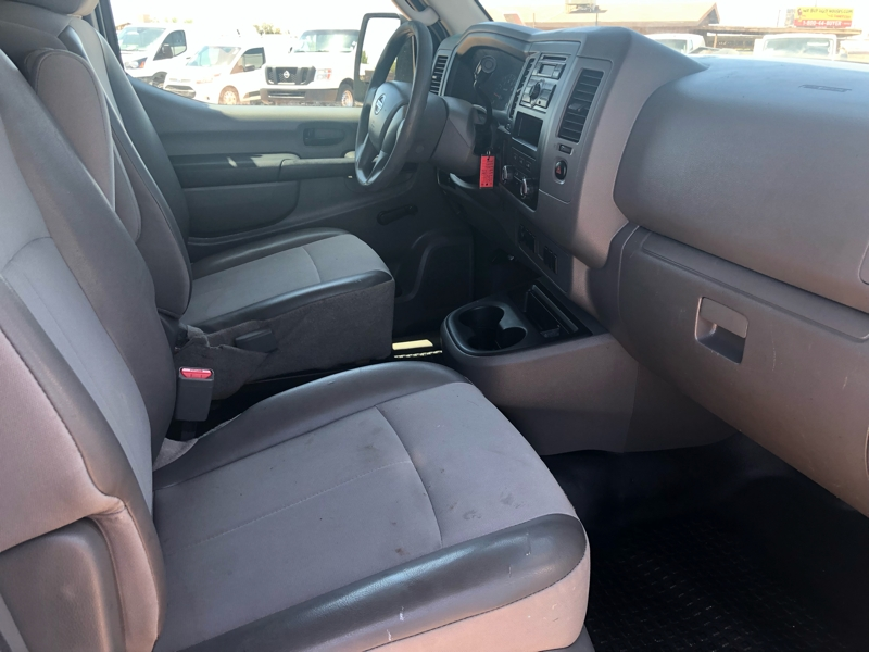 Nissan NV 2014 price $15,995