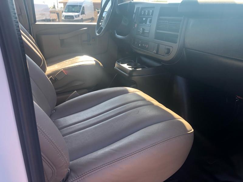 Chevrolet Express Cargo Van 2019 price $25,995