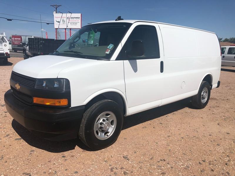 Chevrolet Express Cargo Van 2019 price $22,995