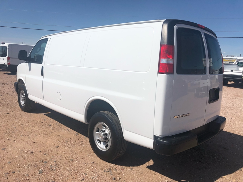 Chevrolet Express Cargo Van 2019 price $22,995