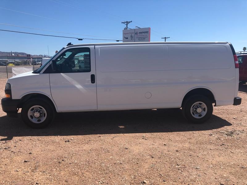 Chevrolet Express Cargo Van 2019 price $23,995