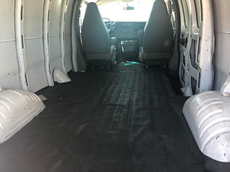 Chevrolet Express Cargo Van 2018 price $21,995