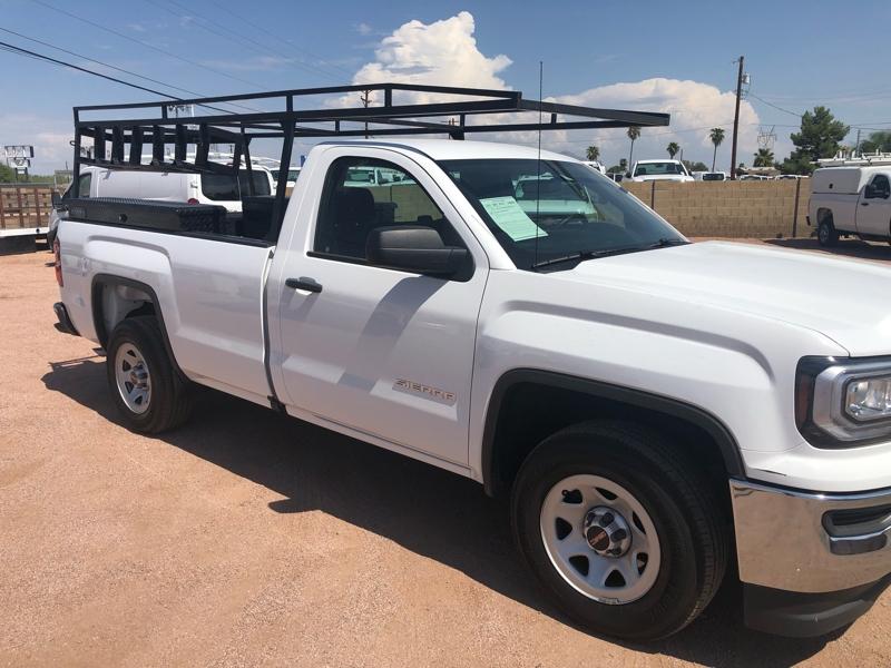 GMC Sierra 1500 2018 price $23,995