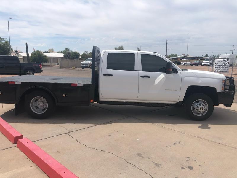 Chevrolet Silverado 3500HD 2016 price $25,995
