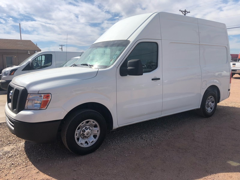 Nissan NV 2013 price $19,995