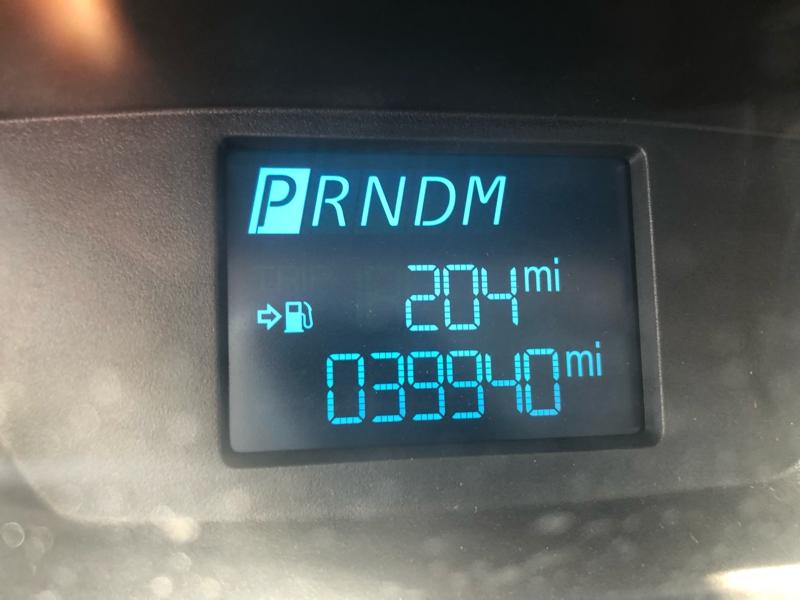 Ford Transit Van 2018 price $20,995