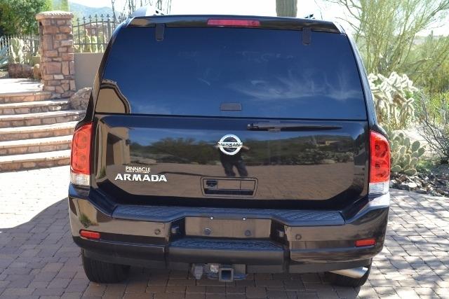 Nissan Armada 2014 price $14,995