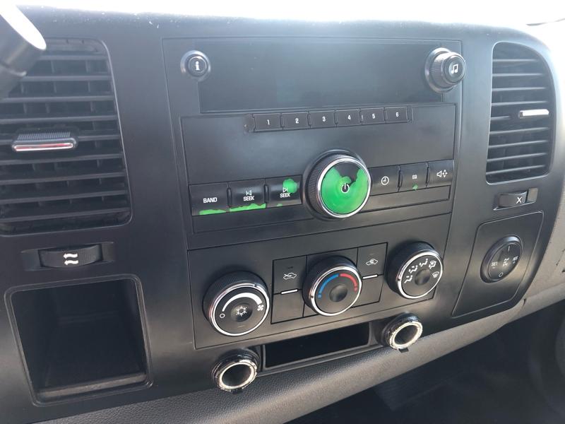 Chevrolet Silverado 3500HD 2007 price $21,995