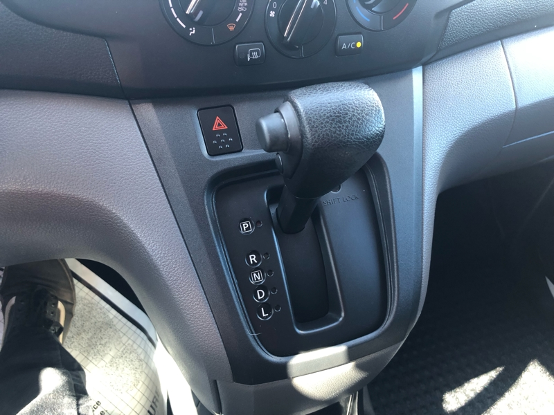 Nissan NV200 2015 price $12,299