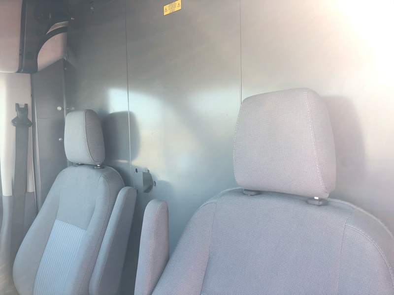 Ford Transit Cargo Van 2015 price $16,995