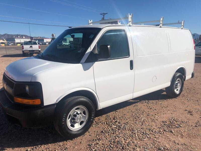 Chevrolet Express Cargo Van 2014 price $14,995