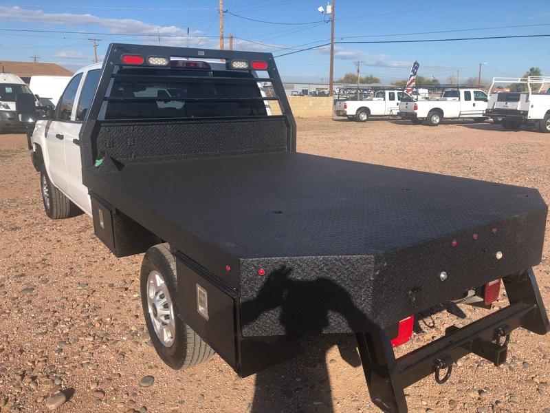 Chevrolet Silverado 3500HD 2015 price $32,995